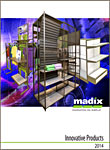 Innovative Products 2014 by Madix, Inc.