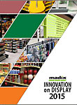 Innovative Products 2015 by Madix, Inc.