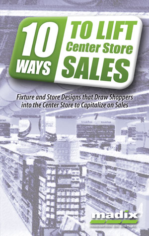 Center Store White Paper
