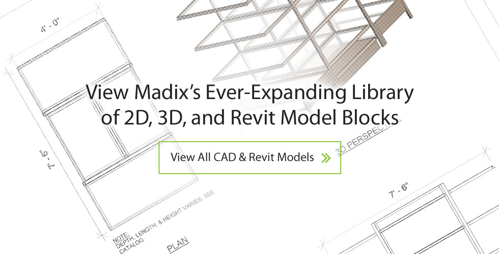 View the CAD and Revit Library