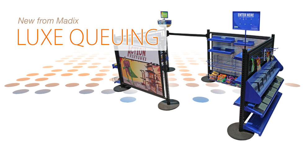 Luxe Queuing Solutions
