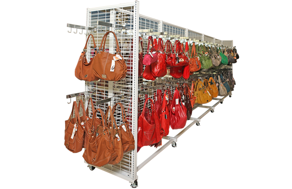 T-Rack Apparel Fixtures