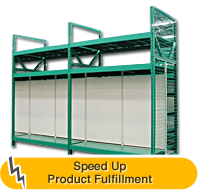 Speed Up Product Fulfillment