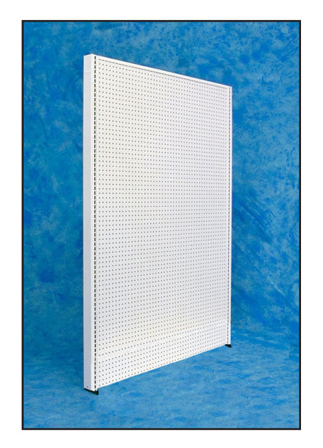 BXP-(NW)(NH)-Pegboard Back Extension