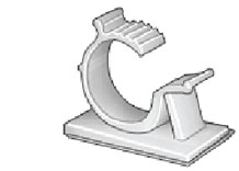 LLCC38-25-LEDge Light Cable Clamp